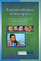 Early Identification of Hearing Loss Instructional Guide